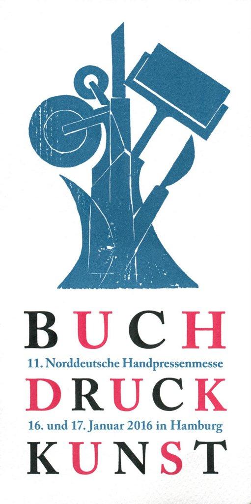 BuchDruckKunst