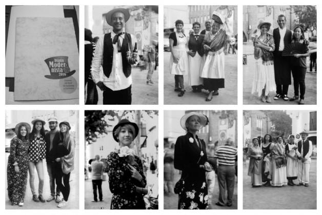 Feria Modernista - Cardedeu